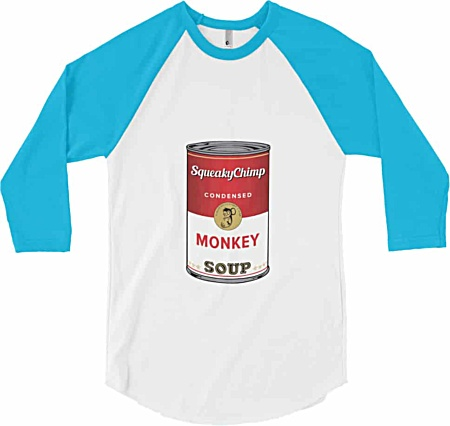 Monkey Soup Tshirt