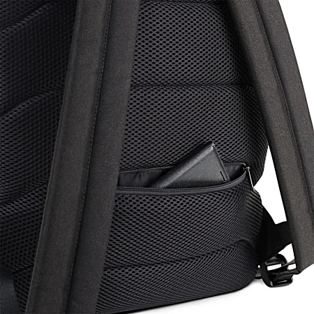 esigner laptop backpack with anti theft hidden pocket